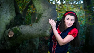 Snow White Pics for Papers (1 of 4)